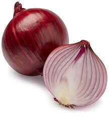 Onion Red /lb. ORGANIC