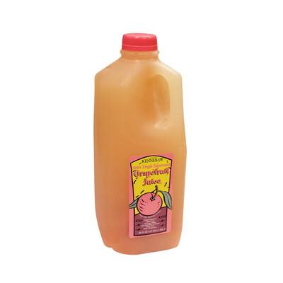Juice Grapefruit Kennesaw 1/2 Gallon LOCAL