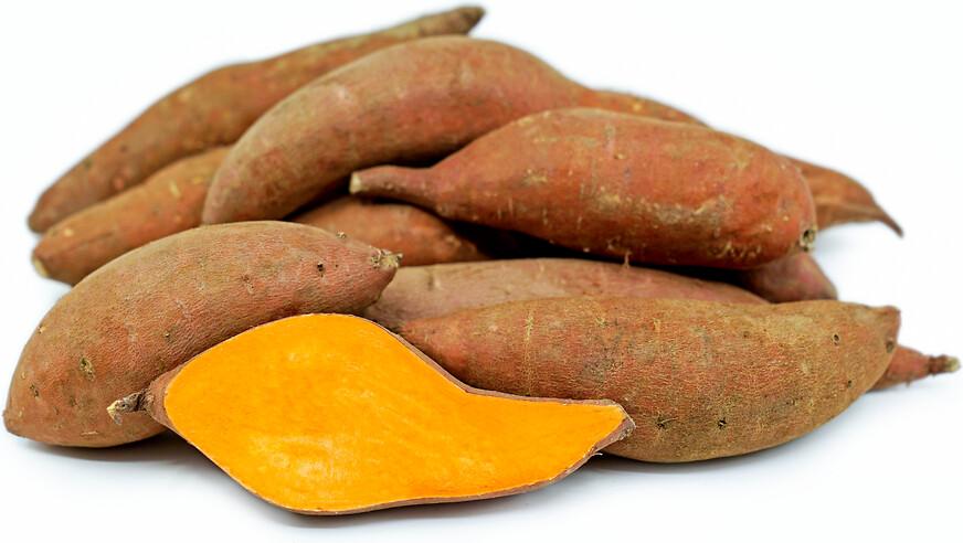 Potato Garnett Yam /lb. ORGANIC