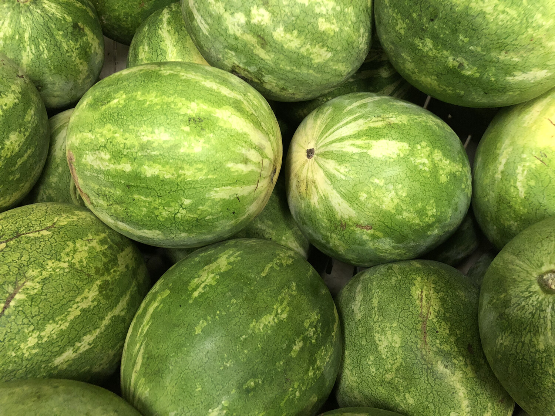 Watermelon Whole Seedless