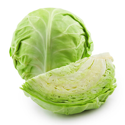 Cabbage Green ORGANIC