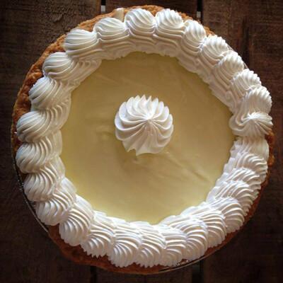 Pie Key Lime Upper Crust LOCAL
