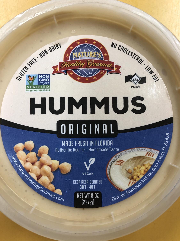 Hummus Original LOCAL