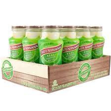 Coconut Water Taste Nirvana 12/Case