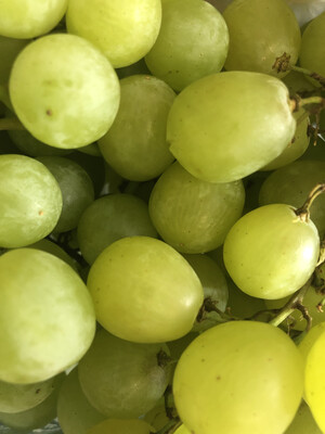 Grapes Green Seedless /lb. ORGANIC