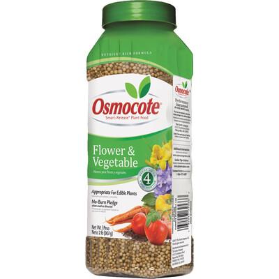 Fertilizer Smart-Release Flower & Vegetable 2lb. Osmocote