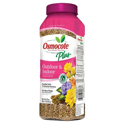 Fertilizer Smart-Release Outdoor & Indooor 2lb. Osmocote
