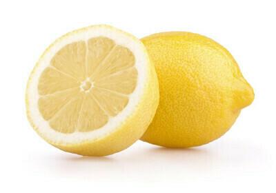 Lemons ORGANIC