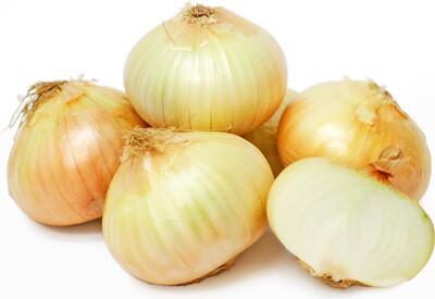 Onion Sweet Yellow /lb. ORGANIC