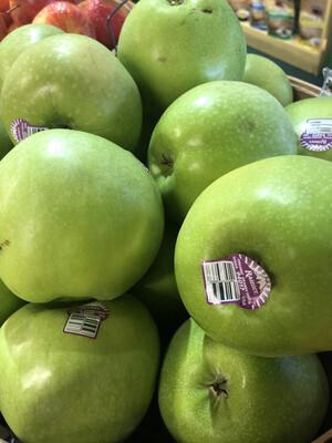 Apple Green Granny Smith ORGANIC
