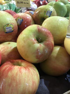 Apple Honeycrisp ORGANIC
