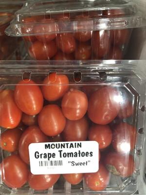 Tomato Grape Mountain Sweet Pt.