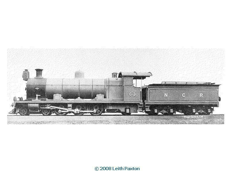SAR Class 02