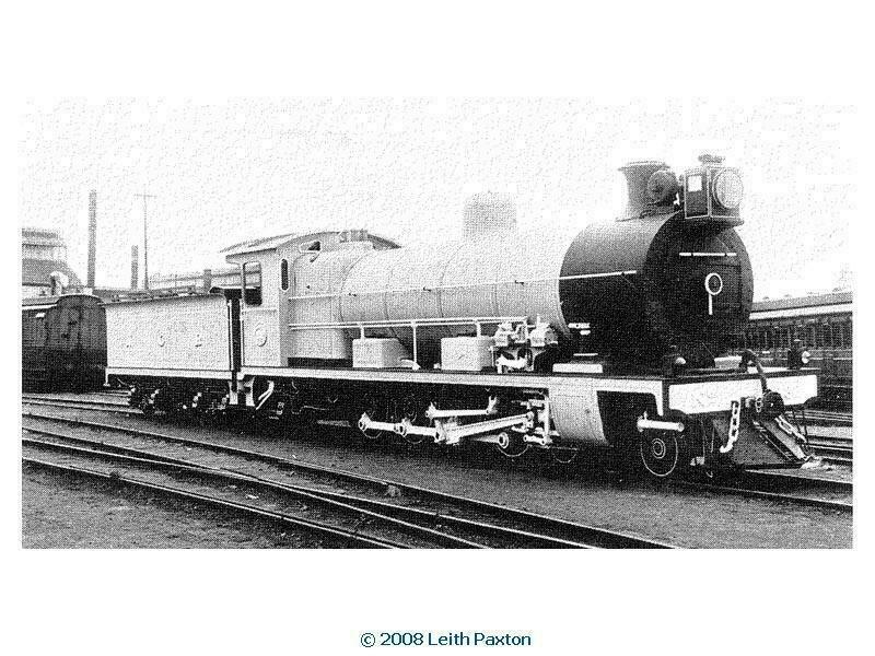 Sar Class 03