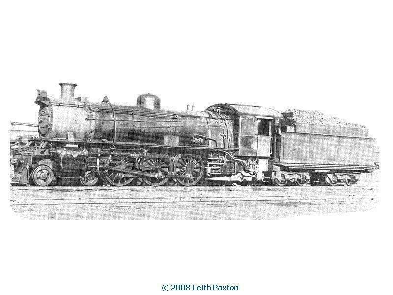 Sar Class 10a