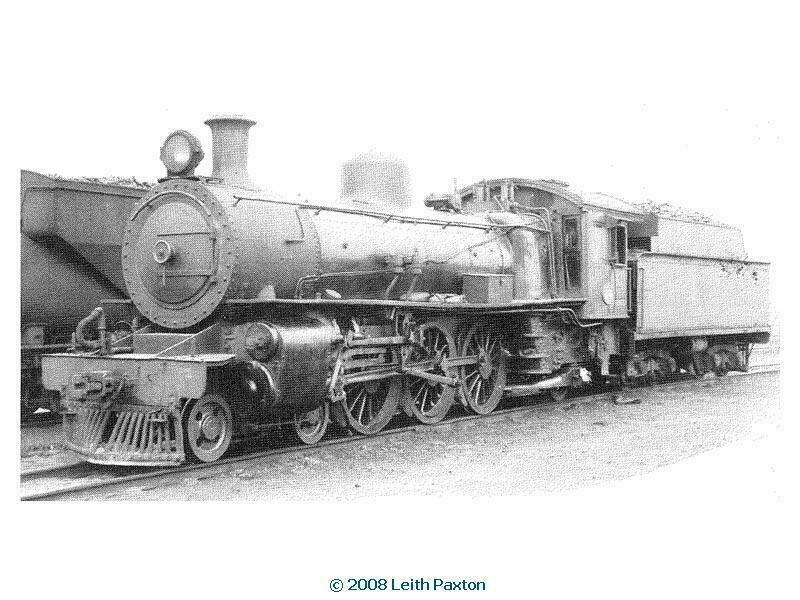 Sar Class 10c