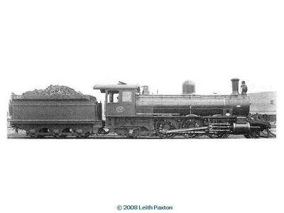 Sar Class 06y