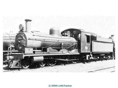 Sar Class 06a