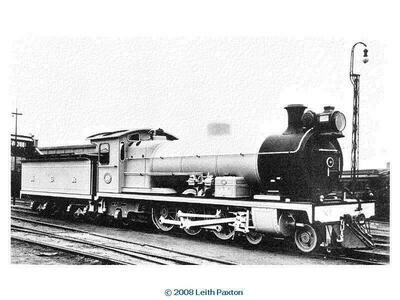 Sar Class 02c