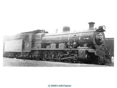 Sar Class 03b