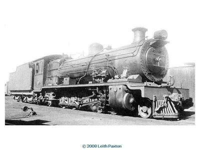 Sar Class 14a
