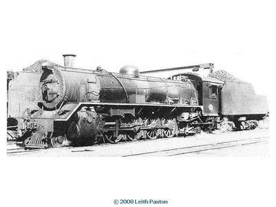 Sar Class 19