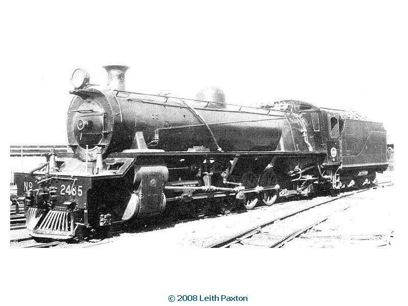 Sar Class 20