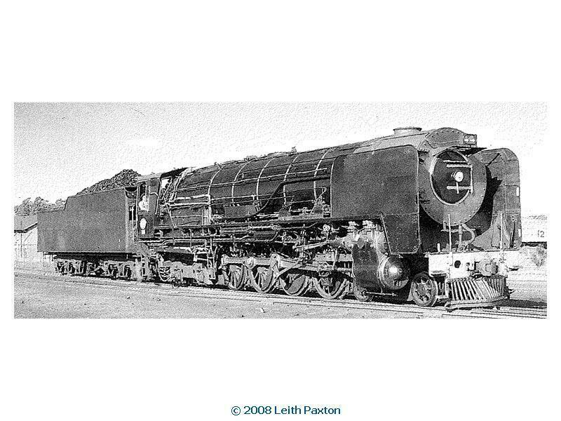 Sar Class 25nc