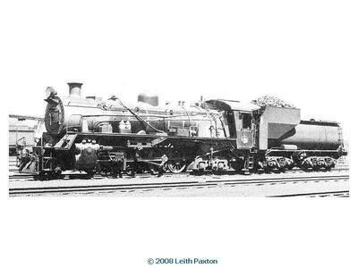 Sar Class 24