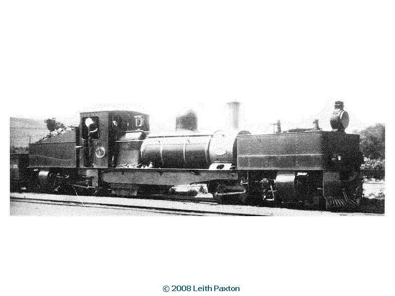 SAR Class NG G11