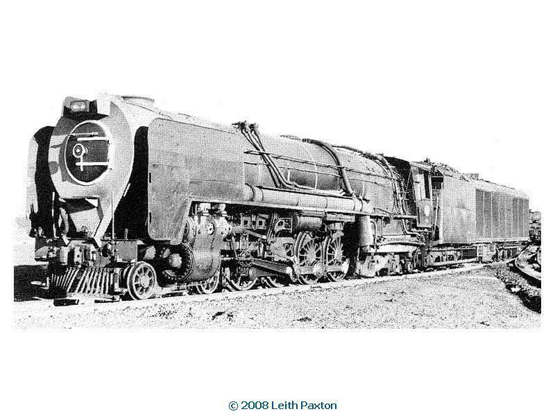 Sar Class 25