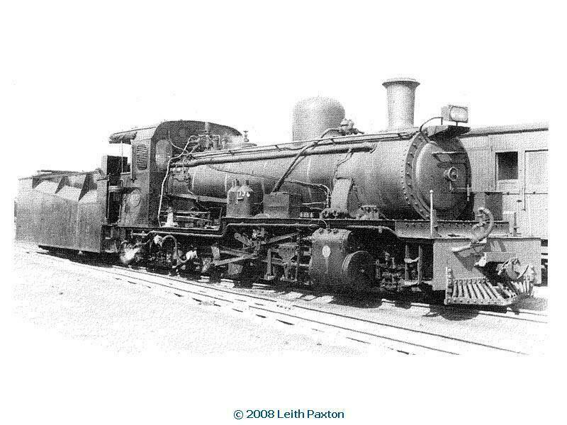 SAR Class NG15