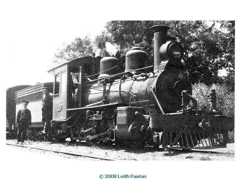 SAR Class NG9