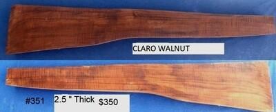 Claro Walnut 351
