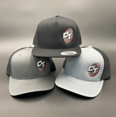 Dent Time (DT Logo) Hats