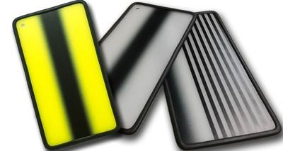 Ghost Board - Back Lit PDR Reflection Board