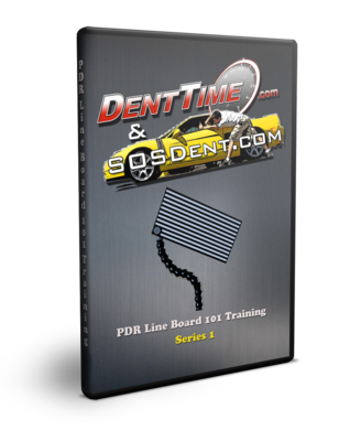 Line Board 101 PDR Training Download Video (Download)