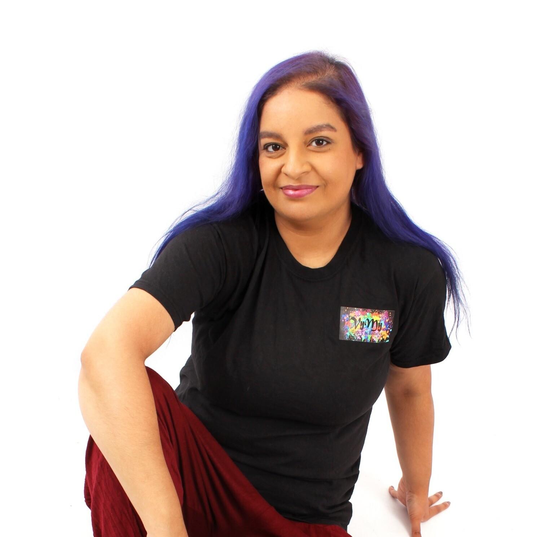 VyMy t-shirt (adults)