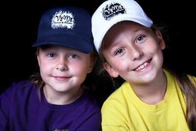 VyMy baseball caps (kids)