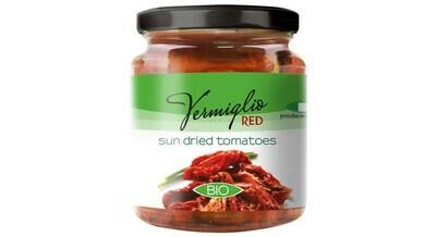 Tomates séchées au soleil 180gr