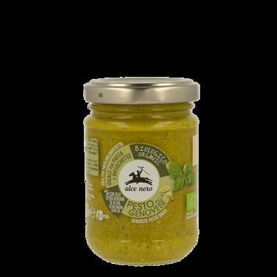 Pesto alla genovese biologique 130 g