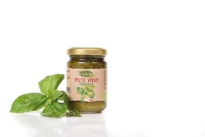 Pesto vert La vita Bio 130gr