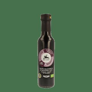 Vinaigre balsamique de Modène IGP biologique 250 ML