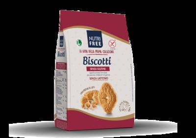 Biscuits NtFree 400 gr