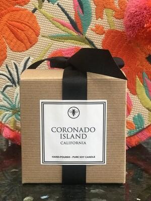 Candle - Coronado Island