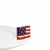 American Flag Mini A18