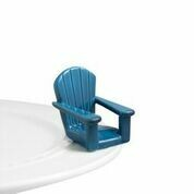 Blue Adirondack Chair A67