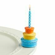 Candle Holder Cake Mini A194
