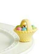 Easter Basket Mini A214