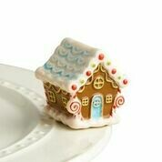A218 Gingerbread House Mini